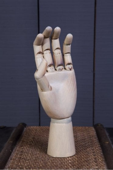 Flexible Hand