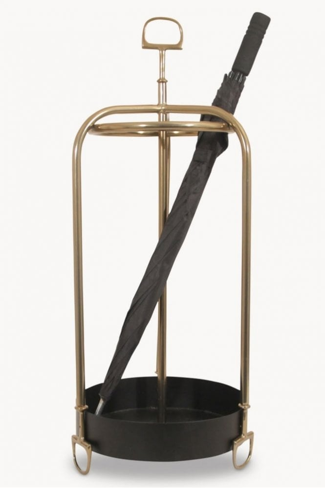 Sue Parkinson Home Collection Maclear Aluminum Umbrella Stand