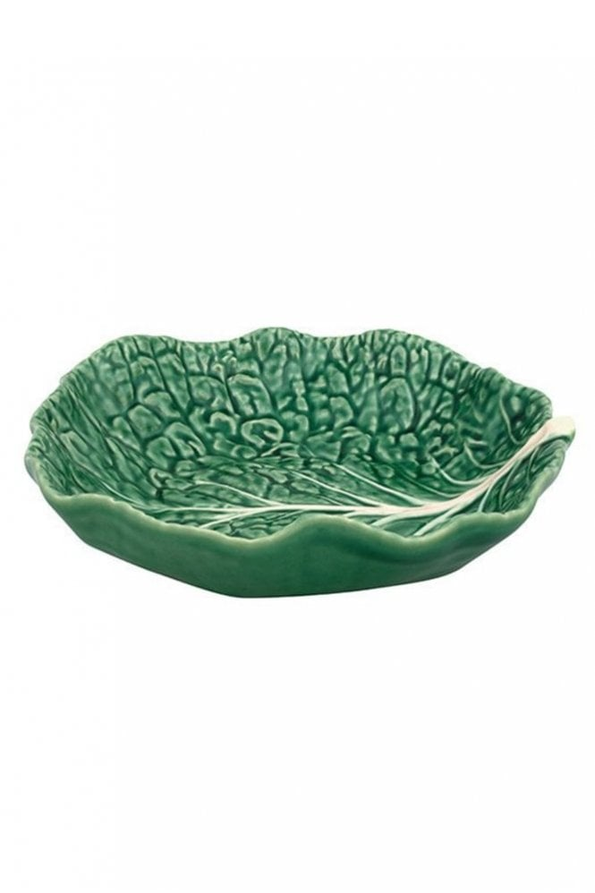 The Home Collection Natural Cabbage Salad Bowl
