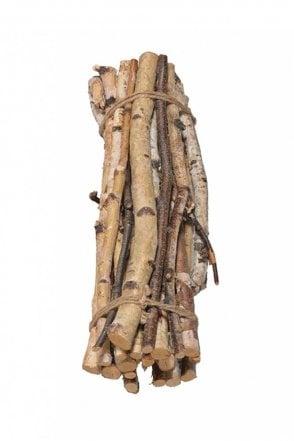 Natural Wood Birch Branch Bundle