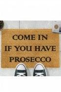 Sue Parkinson Home Collection Prosecco Doormat