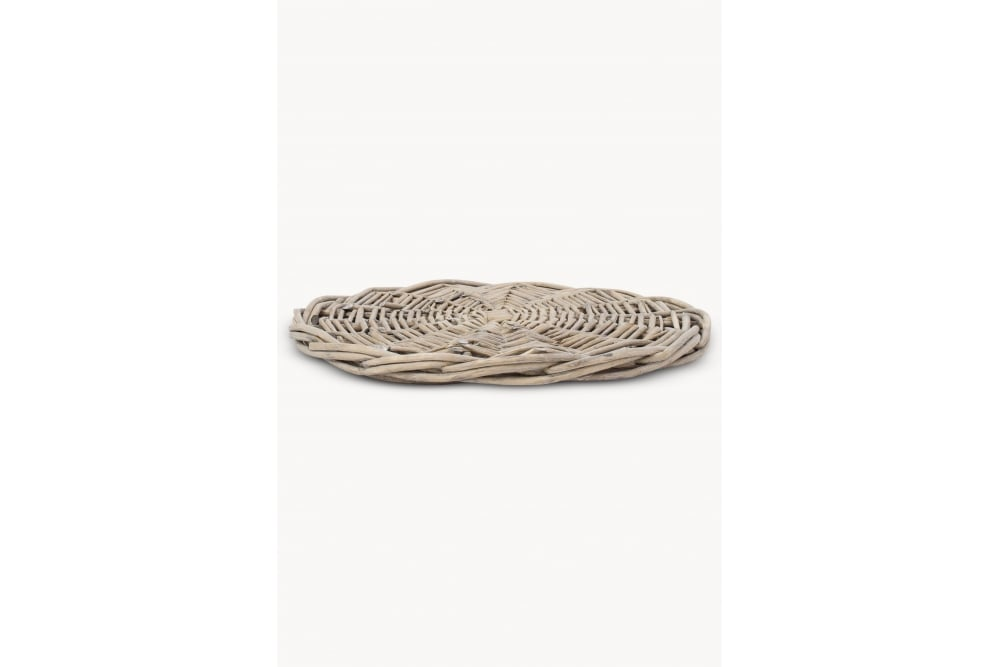 Sue parkinson home randwick round willow placemat at sue - Lifestyle home collection ...