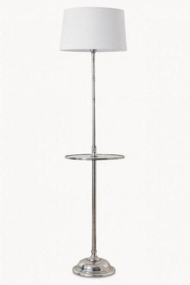 Redlands Two Tier Floor Lamp