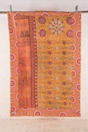 Vintage Fusion Quilt