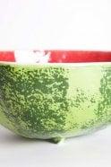Sue Parkinson Home Collection Watermelon Salad Bowl