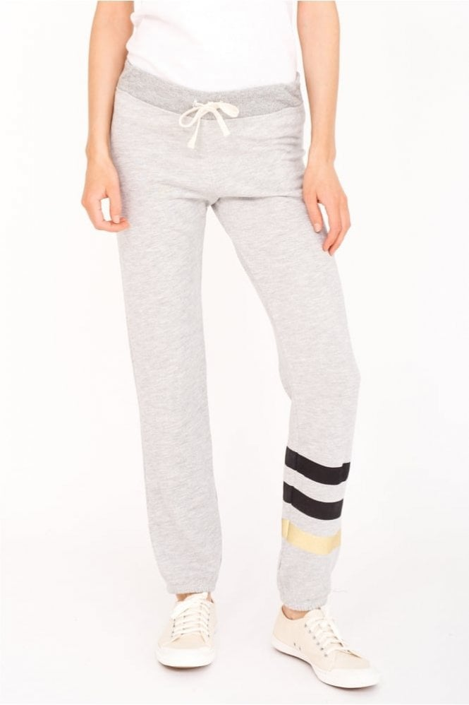 Sundry Stripes and Foils Sweatpants