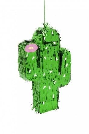 Cactus Mini Piñata