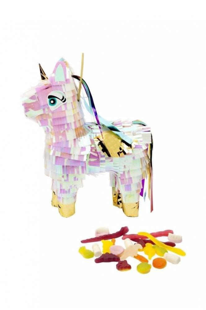 Sunnylife Unicorn Mini Piñata