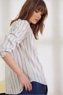 Swildens Sitcomr Stripe Shirt