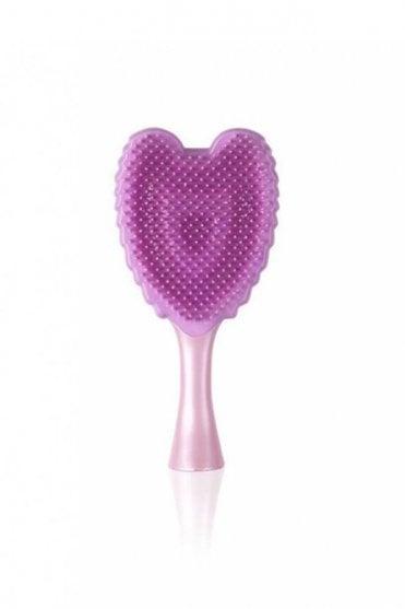 Cherub Hairbrush in Precious Pink