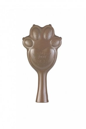 Pet Angel Brush in Bronze