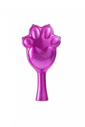 Pet Angel Brush in Fuchsia