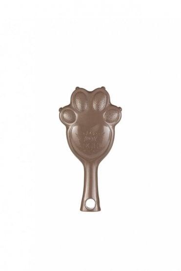 Pet Angel Mini Brush in Bronze