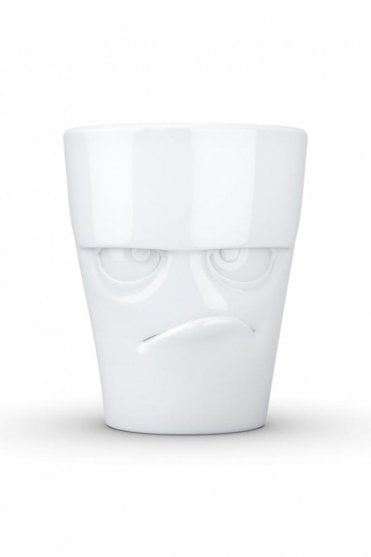 Grumpy Mug with Handle