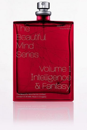 Volume 1 Intelligence & Fantasy