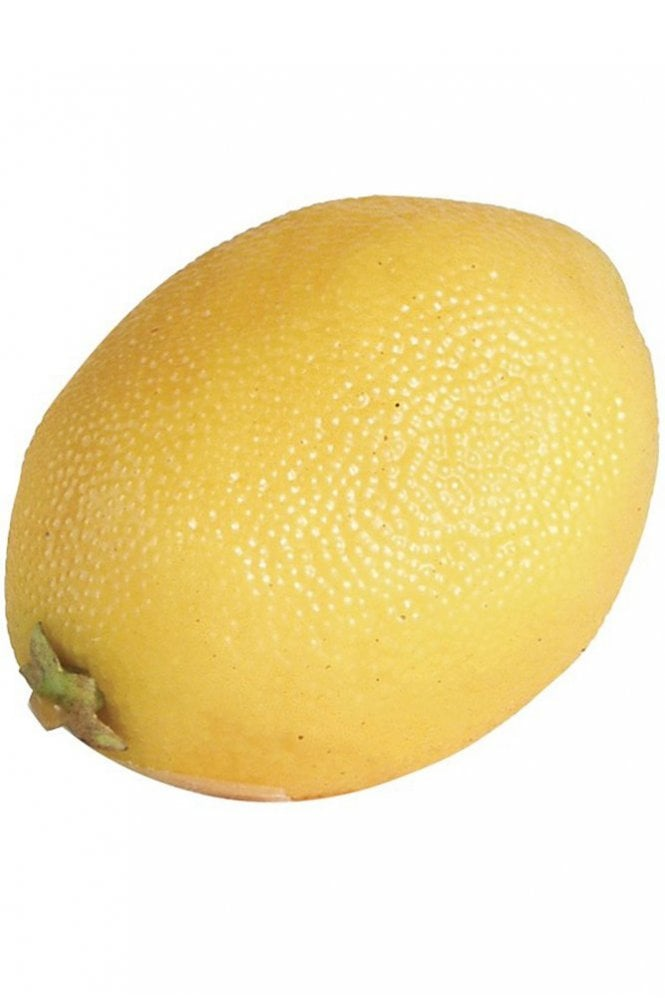 Artificial Lemon