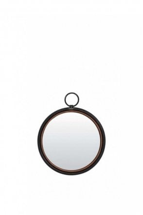 Ideal Tin Copper Mirror