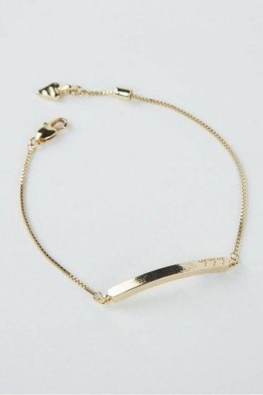 Gold Desire Bracelet