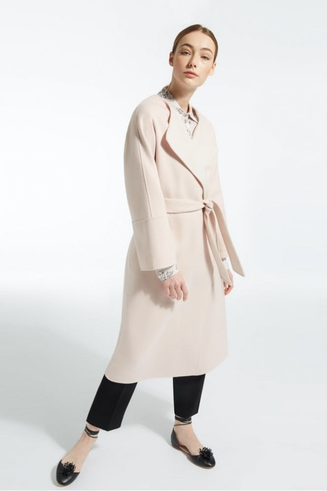Weekend MaxMara Lari Reversible Coat