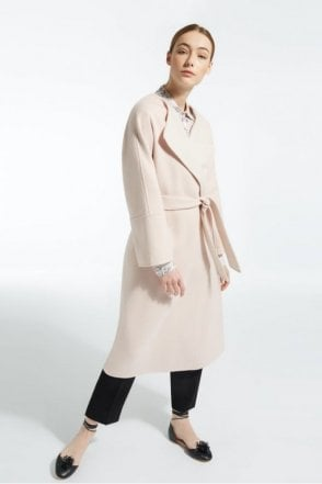 Lari Reversible Coat