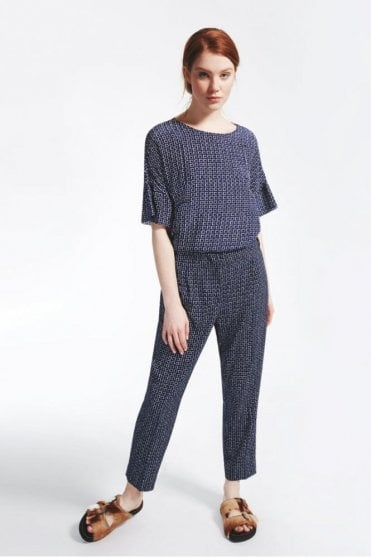 Sable Trousers