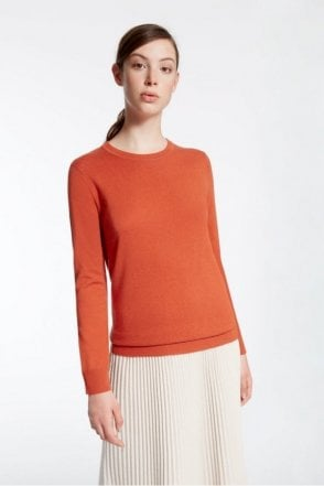 Silk and Wool Sweater