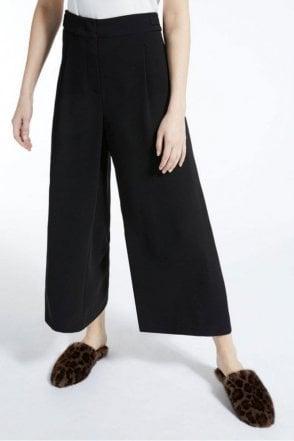 Zaira Cady Trousers in Black