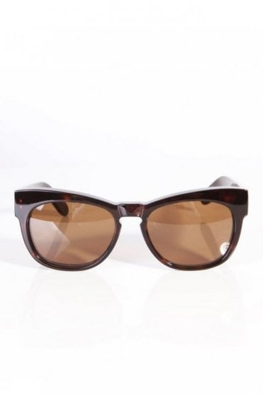 Winston Frame Sunglasses in Tortoise