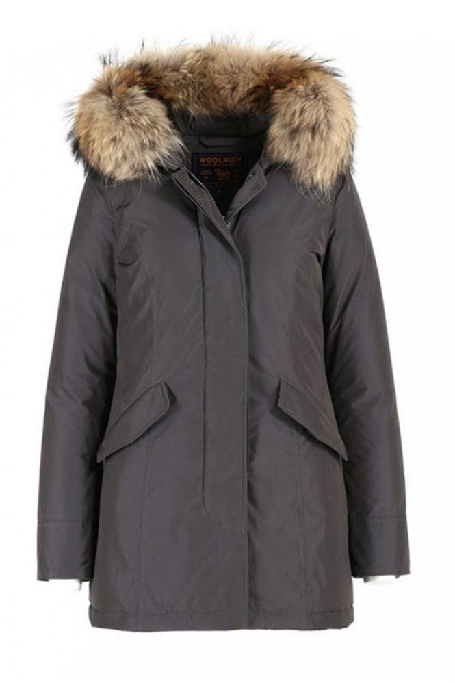 Woolrich W'S Luxury Arctic Parka Coat