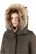 Woolrich W'S Scarlett Eskimo 3 –in -1 Coat