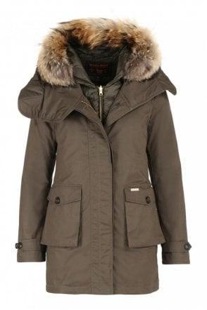 W'S Scarlett Eskimo 3 –in -1 Coat